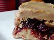 Terrine foie gras canneberges cidre glace