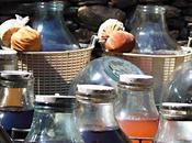 Guinelle, vinaigre artisanale nature Banyuls dans Roussillon