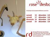 rose desbois vous souhaite joyeuses fêtes