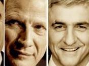 Villepin, Bayrou, Pen: candidats encombrent Sarkozy