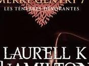 Merry Gentry Ténèbres Dévorantes Laurell Hamilton