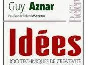 Idées techniques créativité pour produire gérer, Aznar