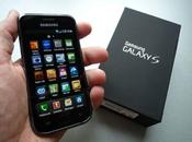 Flash Galaxy i9000 avec Europe Gingerbread 2.3.6 Tutoriel