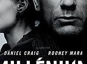 Daniel Craig dans Millenium Hommes n'aimaient femmes David Fincher