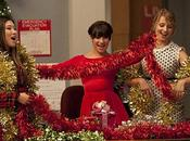 Critiques Séries Glee. Saison Episode Extraordinary Merry Christmas