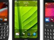 Quel Smartphone choisir actuellement iPhone, Samsung, Blackberry…