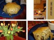Pastillas poulet