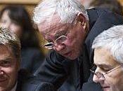 Elections Conseil fédéral démocratie concordance morte