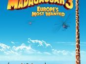 Madagascar bons baisers d'Europe