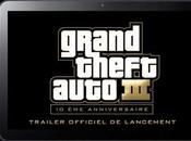 Grand Theft Auto Edition spéciale 10ème anniversaire disponible pour Samsung Galaxy