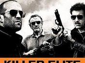 Critique Ciné Killer Elite, faits réels truandés cancres