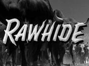 (US) Rawhide western classique conservé toute saveur