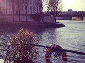 Sous pont Mirabeau, jouent bambins