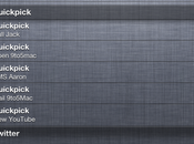 Store: Quickpick personnaliser votre centre notification sans jailbreak