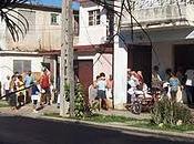 Pain quotidien Cuba