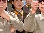 l'UMP Sarkozy peuvent retenir Jong-Il