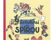 aventures Spirou Fantasio (calendrier l'avent
