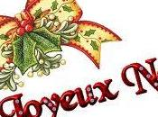 Joyeux Noël Bonne Année 2012!