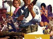 Canonnière Yang-Tse Sand Pebbles, Robert Wise (1966)