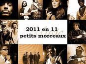 2011 onze petits morceaux