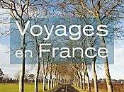 Livre Voyages France Eric Dupin
