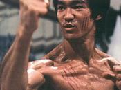 Bruce Lee: acteur légende