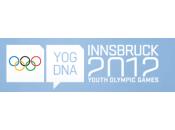 Jeux Olympiques Jeunesse d'Hiver Innsbruck