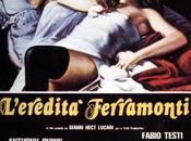 L'Héritage L'eredità Ferramonti, Mauro Bolognini (1976)