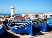 Suspension protocole pêche Maroc-UE: dessous cartes