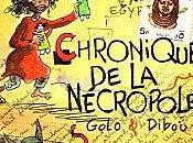 Chroniques nécropole GOLO DIBOU