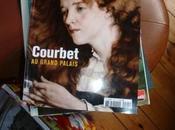 J'ai préparé voyage dans paysages Courbet avec
