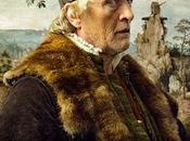 Critique cinéma Bruegel, moulin croix