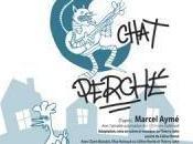 Contes chat perché, Marcel Aymé, Lucernaire