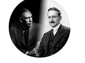 Hayek, Keynes crise Espagne