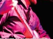 Extrait prochain album Possessed Paul James