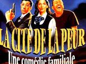 Cité Peur