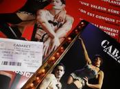 Cabaret Musical [Théâtre Marigny]