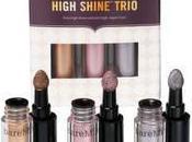 High Shine Trio Bare Minerals déception.....