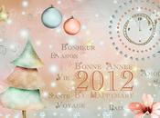 Bonne Année 2012? Oui, veux!