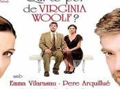 Théatre, ¿Quién teme Virginia Woolf?, Barcelona