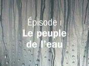 derniers hommes, peuple l'eau Pierre Bordage