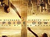 Bande-annonce pour «Upside Down» avec Kirsten Dunst Sturgess