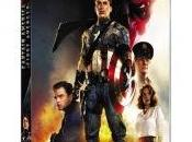 Test Captain America