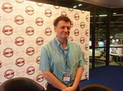 [How Met] Steven Moffat