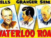 Waterloo Road Sidney Gilliat (1945)