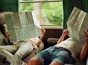 Lire dans train
