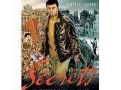 Frank Giroud Secrets, Serpent sous Glace