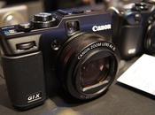 Canon PowerShot nouveaux Ixus