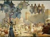 L'épopée slave: Liturgie slave Grande Moravie