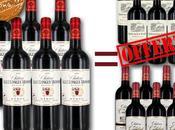 vins solde, bordeaux bouteilles achetées, offertes